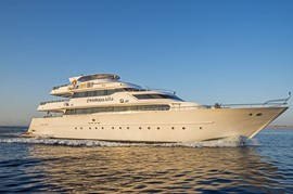 M/Y Sea Serpent Contessa